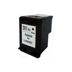 HP 301 XL CH563 black