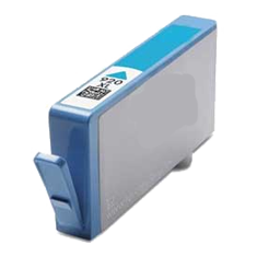 HP 920 XL (CD972A) cyan