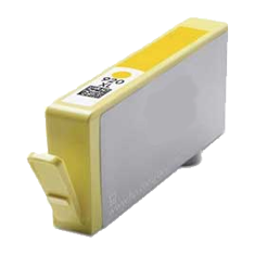 HP 920 XL (CD974A) yellow