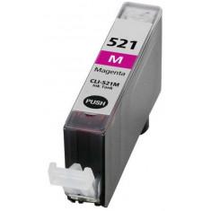 Canon CLI-521 M  - kompatibil