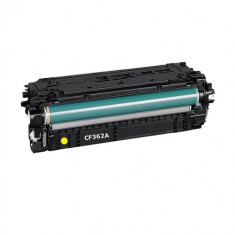 HP CF362A